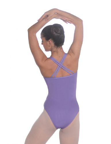 Sophie Leotard with Double Straps